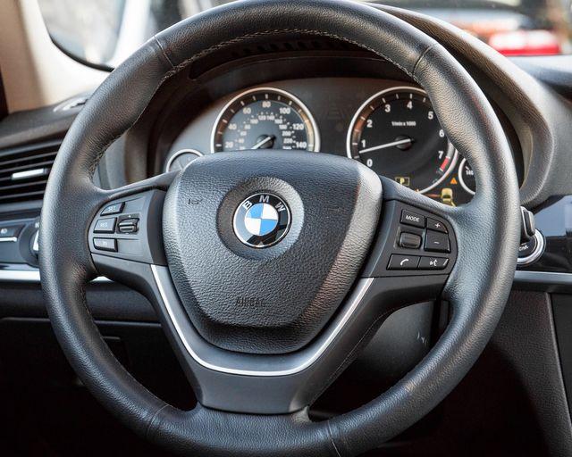 2012 BMW X3 xDrive35i 35i Burbank, CA 15
