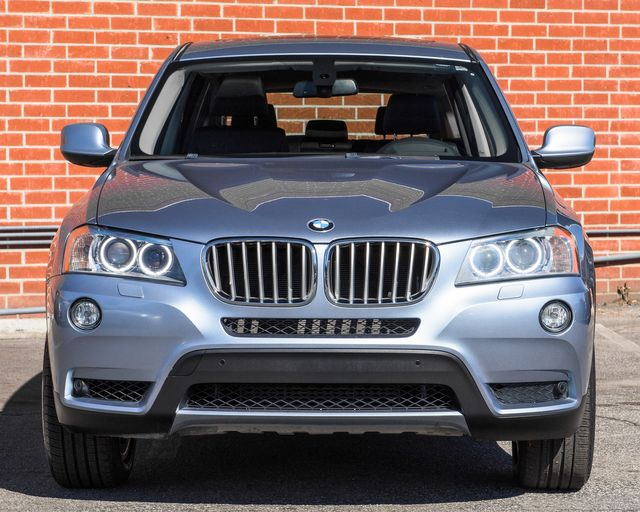 2012 BMW X3 xDrive35i 35i Burbank, CA 2