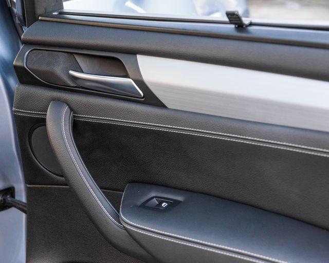 2012 BMW X3 xDrive35i 35i Burbank, CA 22