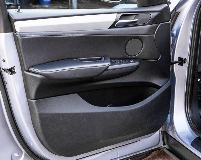 2012 BMW X3 xDrive35i 35i Burbank, CA 24