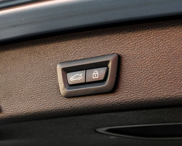 2012 BMW X3 xDrive35i 35i Burbank, CA 29