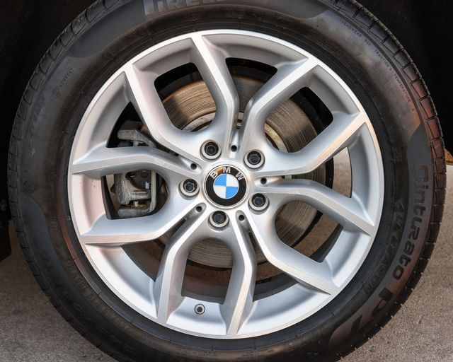 2012 BMW X3 xDrive35i 35i Burbank, CA 30