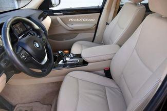 2012 BMW X3 xDrive35i 35i Waterbury, Connecticut 15