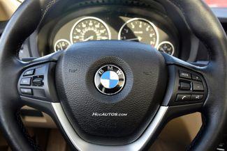 2012 BMW X3 xDrive35i 35i Waterbury, Connecticut 28