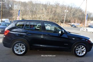 2012 BMW X3 xDrive35i 35i Waterbury, Connecticut 5