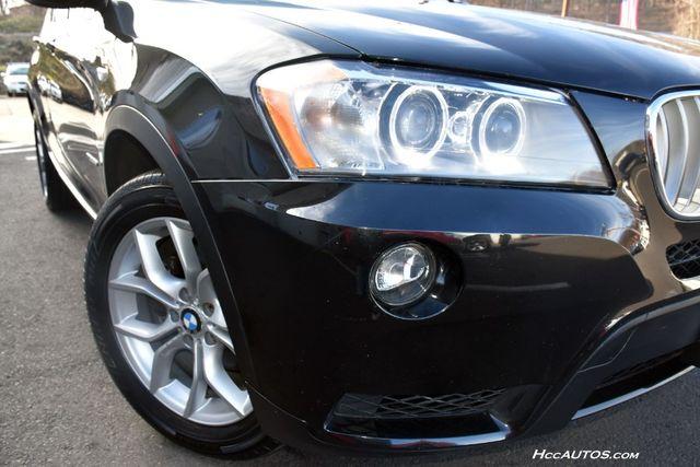 2012 BMW X3 xDrive35i 35i Waterbury, Connecticut 11