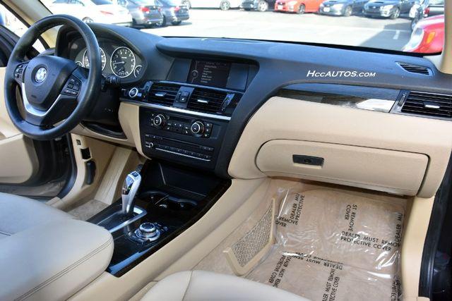 2012 BMW X3 xDrive35i 35i Waterbury, Connecticut 18