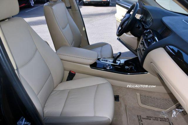 2012 BMW X3 xDrive35i 35i Waterbury, Connecticut 2