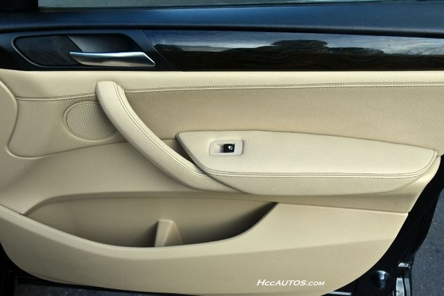 2012 BMW X3 xDrive35i 35i Waterbury, Connecticut 21