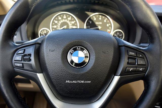 2012 BMW X3 xDrive35i 35i Waterbury, Connecticut 27