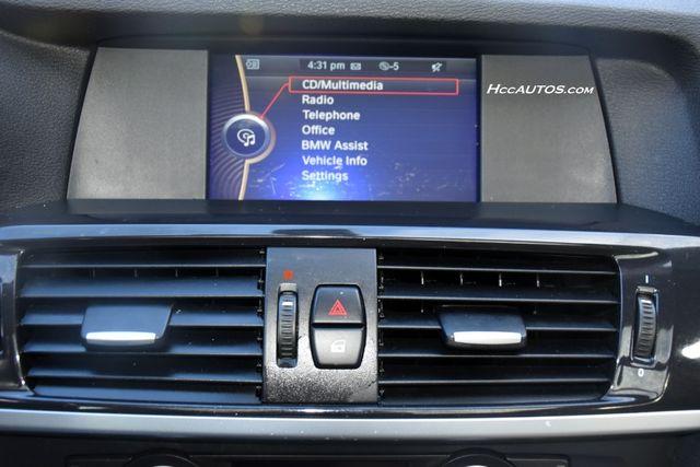 2012 BMW X3 xDrive35i 35i Waterbury, Connecticut 29