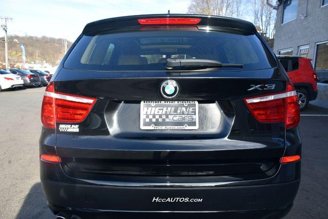 2012 BMW X3 xDrive35i 35i Waterbury, Connecticut 6