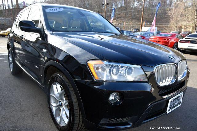 2012 BMW X3 xDrive35i 35i Waterbury, Connecticut 9