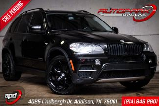 2012 BMW X5 xDrive35d in Addison, TX 75001
