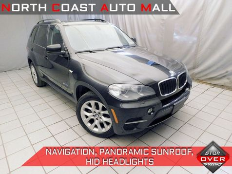 2012 BMW X5 xDrive35i in Cleveland, Ohio