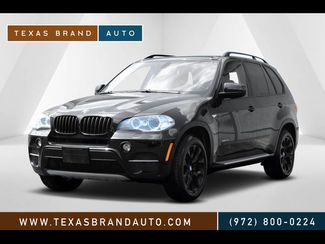 2012 BMW X5 xDrive35i Premium Sport Utility 4D in Dallas, TX 75229