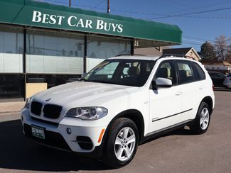 2012 BMW X5 xDrive35i in Englewood, CO 80113