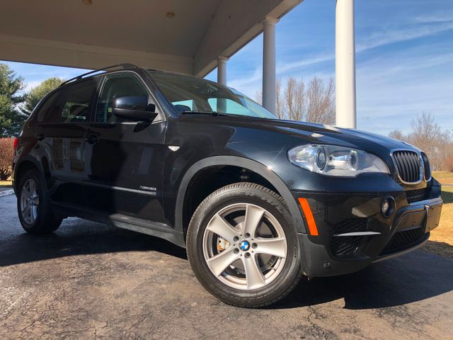 2012 BMW X5 XDRIVE35I in Leesburg, Virginia 20175