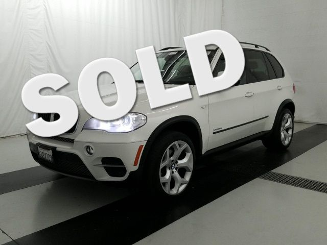 2012 BMW X5 xDrive35i LINDON, UT