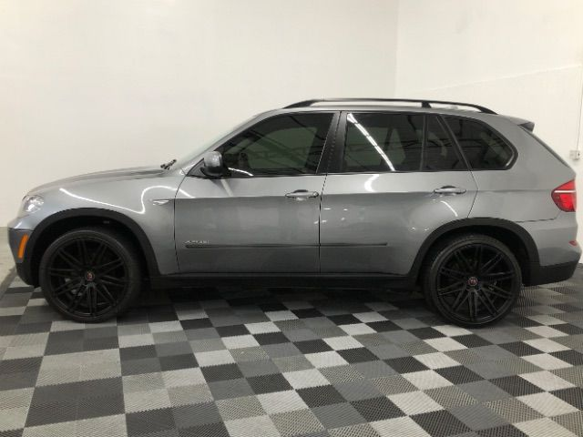 2012 BMW X5 xDrive35i LINDON, UT 4