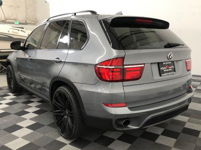 2012 BMW X5 xDrive35i LINDON, UT 5