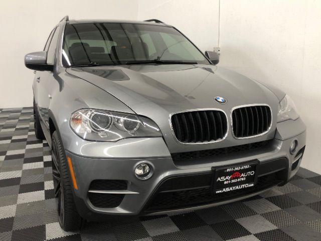 2012 BMW X5 xDrive35i LINDON, UT 8