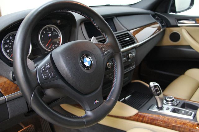 2012 BMW X5 M Model Richmond, Virginia 11