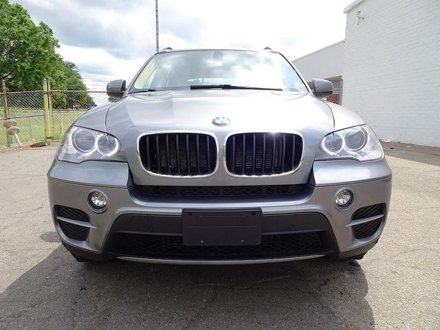 2012 BMW X5 xDrive35i Madison, NC 7