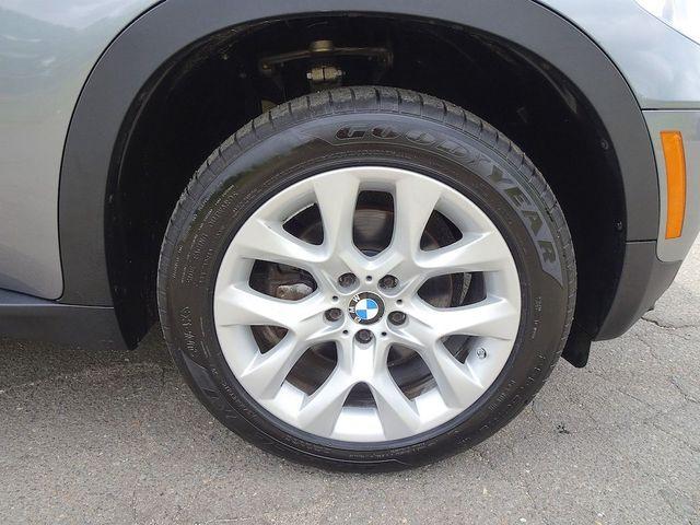 2012 BMW X5 xDrive35i Madison, NC 10