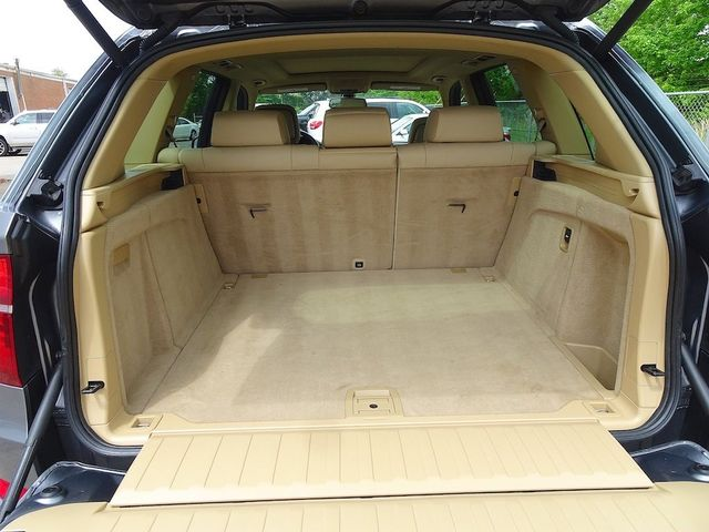 2012 BMW X5 xDrive35i Madison, NC 12