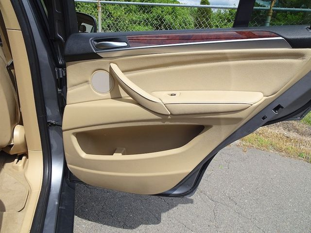 2012 BMW X5 xDrive35i Madison, NC 36