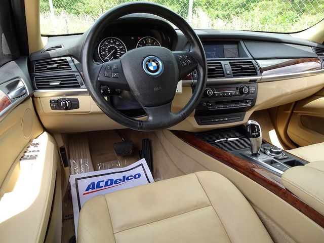 2012 BMW X5 xDrive35i Madison, NC 40