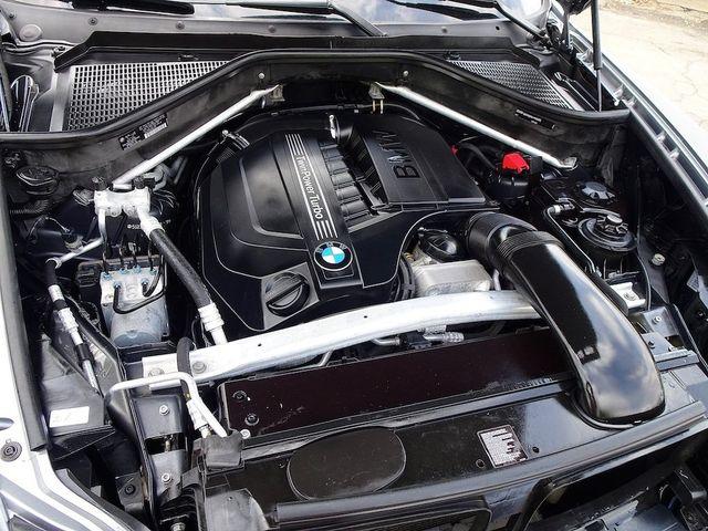 2012 BMW X5 xDrive35i Madison, NC 49