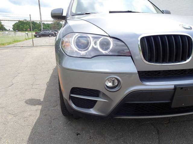 2012 BMW X5 xDrive35i Madison, NC 8