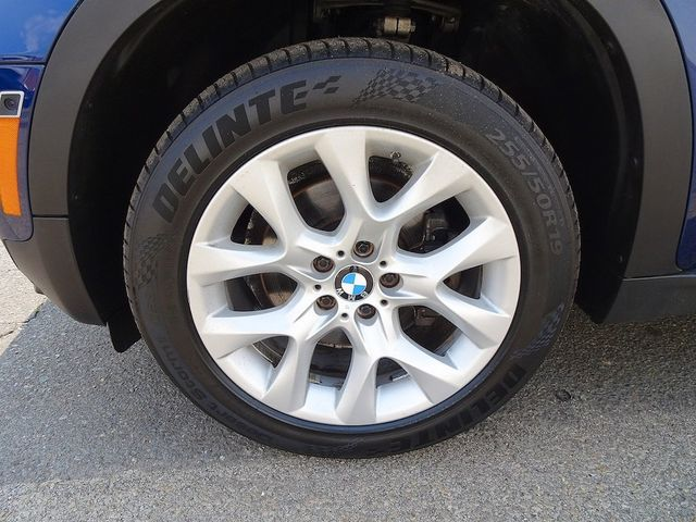 2012 BMW X5 xDrive35i Madison, NC 10