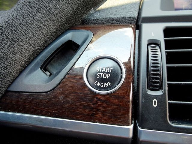 2012 BMW X5 xDrive35i Madison, NC 17