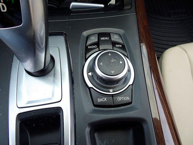 2012 BMW X5 xDrive35i Madison, NC 26