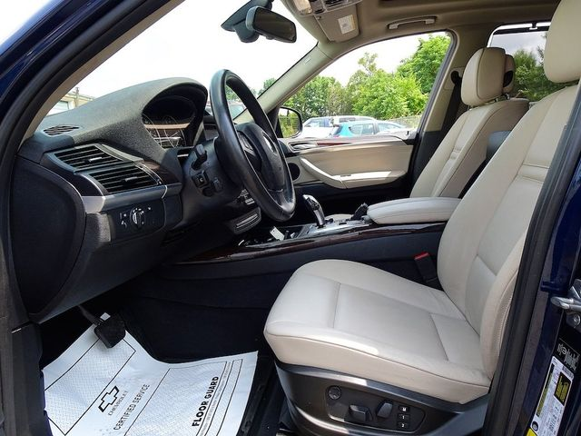 2012 BMW X5 xDrive35i Madison, NC 29