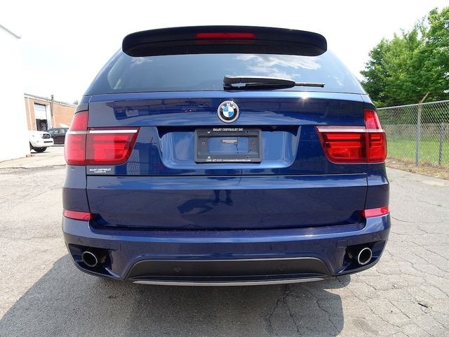 2012 BMW X5 xDrive35i Madison, NC 3
