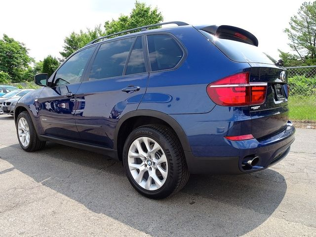 2012 BMW X5 xDrive35i Madison, NC 4