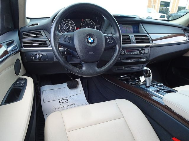 2012 BMW X5 xDrive35i Madison, NC 44