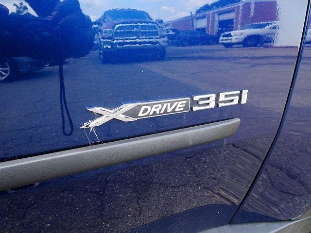 2012 BMW X5 xDrive35i Madison, NC 46