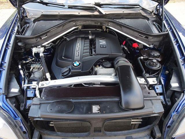 2012 BMW X5 xDrive35i Madison, NC 54