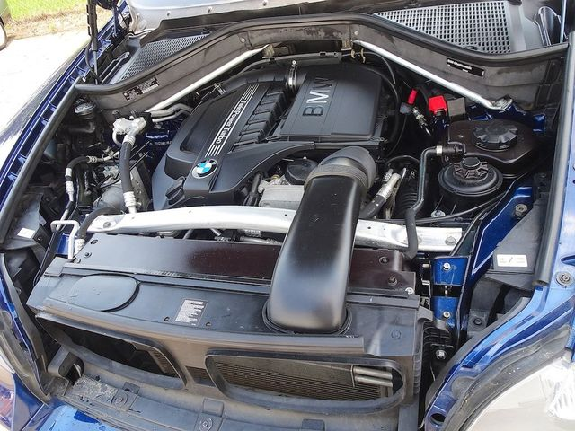 2012 BMW X5 xDrive35i Madison, NC 56