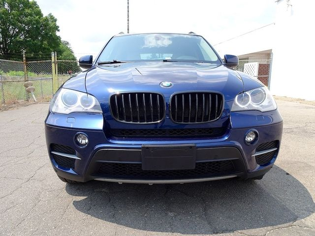 2012 BMW X5 xDrive35i Madison, NC 7
