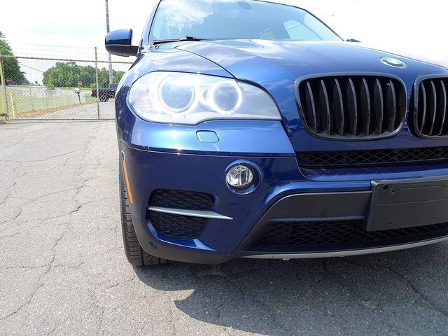 2012 BMW X5 xDrive35i Madison, NC 8
