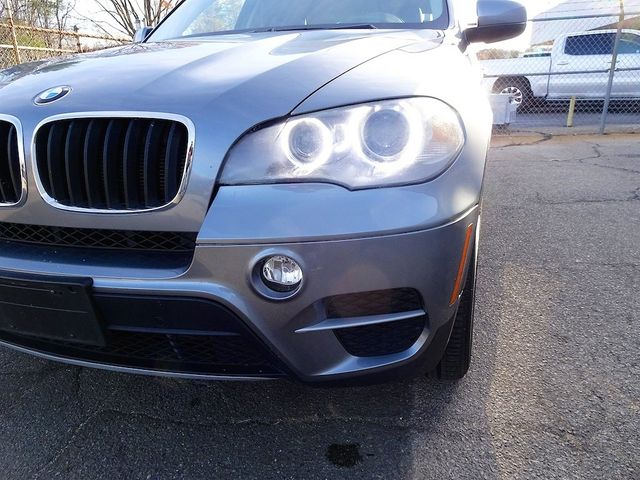 2012 BMW X5 xDrive35i Madison, NC 9