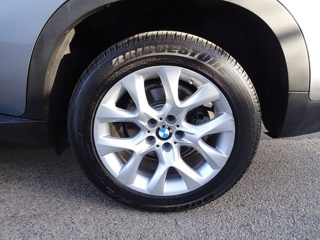 2012 BMW X5 xDrive35i Madison, NC 11