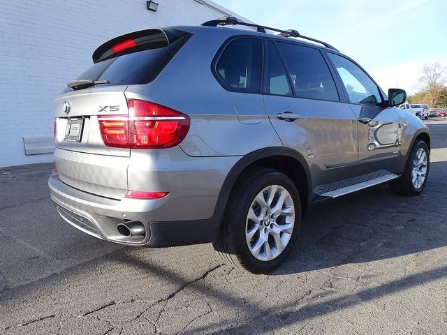 2012 BMW X5 xDrive35i Madison, NC 1