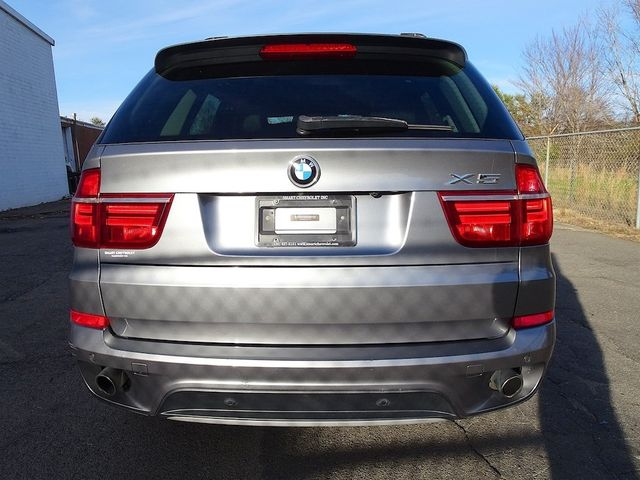 2012 BMW X5 xDrive35i Madison, NC 2
